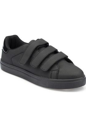 Polaris 82.312524.Z Siyah Kadın Ayakkabı