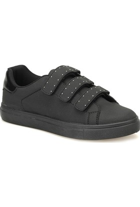 Art Bella Cw18073 Siyah Kadın Sneaker Ayakkabı