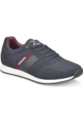 Kinetix Hegel Lacivert Erkek Ayakkabı
