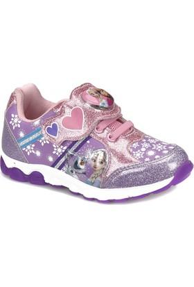 Frozen Helya-1 Pembe Kız Çocuk Athletic Ayakkabı