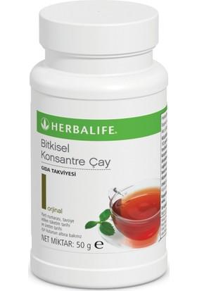 Herbalife Çay Bitkisel Konsantre Klasik 50 gr