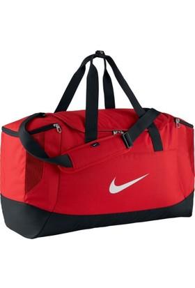 Nike Çanta Ba5192-658 Sports Bag Nike Club Team Swoosh Duffel M