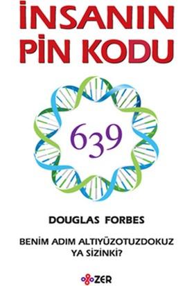 İnsanın Pin Kodu - Douglas Forbes