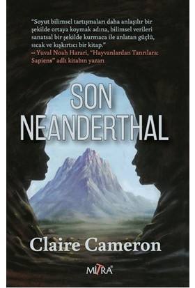 Son Neanderthal - Claire Cameron