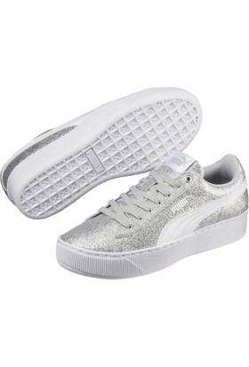 Puma 366856-03 Vikky Platform Günlük Kadın Spor Ayakkabı
