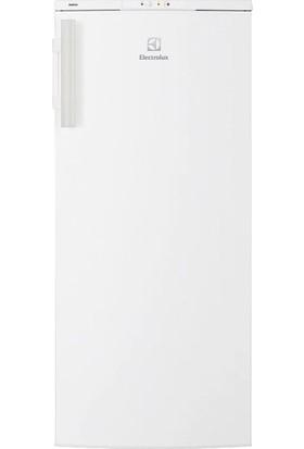 Electrolux EUF1900AOW A+ 5 Çekmeceli Derin Dondurucu