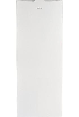 Vestfrost VF 1210 A+ 6 Çekmeceli Derin Dondurucu