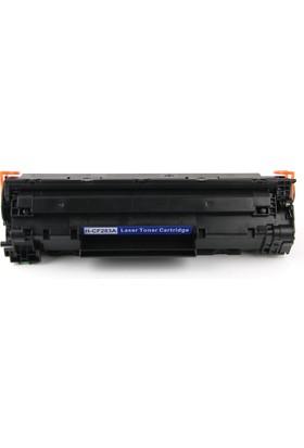 Premium® Hp Laserjet Pro Mfp M127Fw Uyumlu Muadil Toner