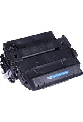Premium® Hp Ce255X Yüksek Kapasite Siyah Muadil Toner