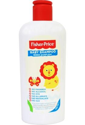 Fisher Price Bebek Şampuanı 225 Ml