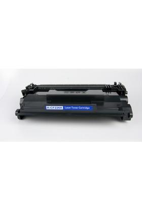 Premium® Hp Laserjet Pro Cf226X Uyumlu 9000 Sayfa Siyah Muadil Toner
