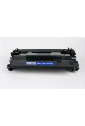 Premium® Hp Laserjet Enterprise Cf287X Uyumlu Yüksek Kapasite Siyah Muadil Toner
