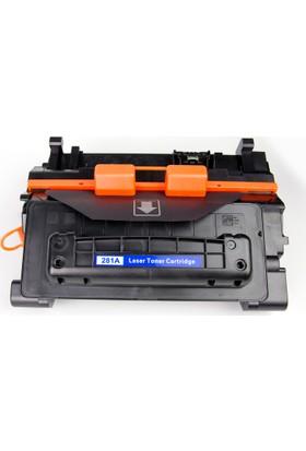 Premium® Hp Cf281X Uyumlu Yüksek Kapasite Siyah Muadil Toner