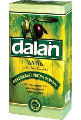 Dalan 5'li Antik Pirina Doğal Zeytinyağlı Sabun 900 gr