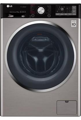 LG F4J9JHP2TD A+++ 10,5 Kg Yıkama / 7 kg Kurutma 1400 Devir Çamaşır Makinesi