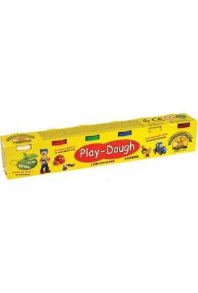 Eren Play Dough Oyun Hamuru 6 Renk 6x130=780 gr.