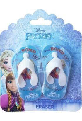 Frozen Lisanslı Sandalet Terlik Silgi FR-2838