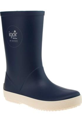 İgor Splash Nautico Çocuk Yağmur Çizmesi W10107-Aw18