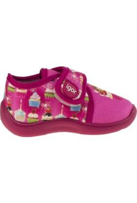 İgor Snoopy Muffin Çocuk Ayakkabı W20105