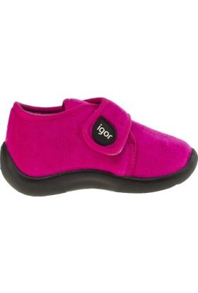 İgor Snoopy Velvet Çocuk Ayakkabı W20113