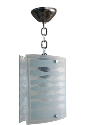 Bk Lighting Suyolu Askı Avize
