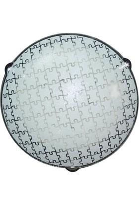 Bk Lighting Puzzle Tavan Armatür