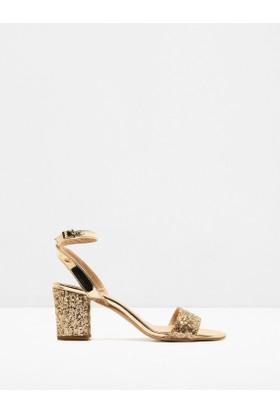 Koton Kadın Sim Detaylı Ayakkabı