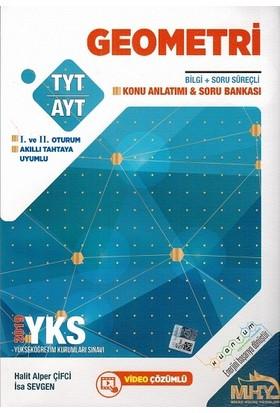 Mikro Hücre Yayınları TYT AYT Kuantum Geometri Konu Anlatımı Soru Bankası