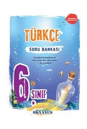 Okyanus 6. Sınıf Türkçe Soru Bankası