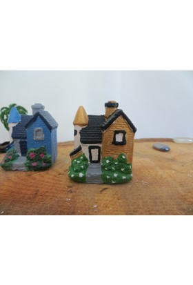 Green Wood Ev Biblo 2