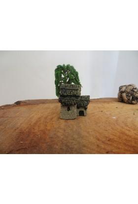 Green Wood Minik Ev 1 Biblo