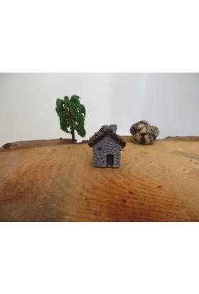Green Wood Taş Ev Biblo