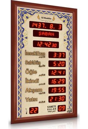 Al-Awail Vakitmatik Al Muakita Cami Fabrikalar Ofis Saati
