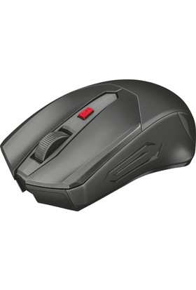Trust 22205 Ziva 600/1000/1200 DPI Kablosuz Oyuncu Mouse