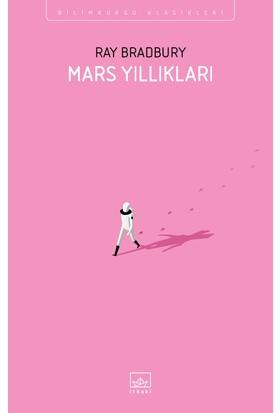 Mars Yıllıkları - Ray Bradbury