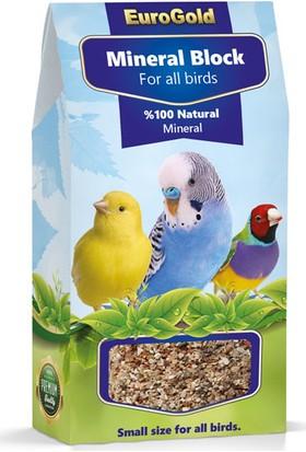EuroGold Küçük Kuşlar İçin Mineral Blok Tekli