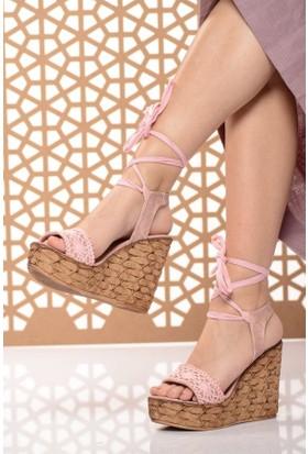 Shoes Time 18Y 9898 Sandalet