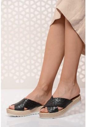 Shoes Time Comfort Terlik 18Y 62205