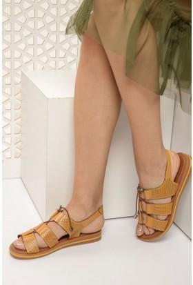 Shoes Time Sandalet 18Y 300