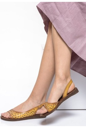 Shoes Time Sandalet 18Y 324