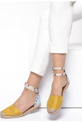 Shoes Time Sandalet 18Y 515