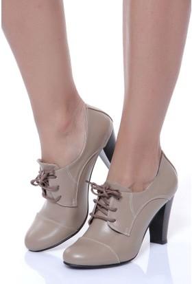 Shoes Time Topuklu Ayakkabı 17Y 101