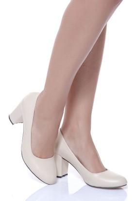 Shoes Time Topuklu Ayakkabı 17Y 3418