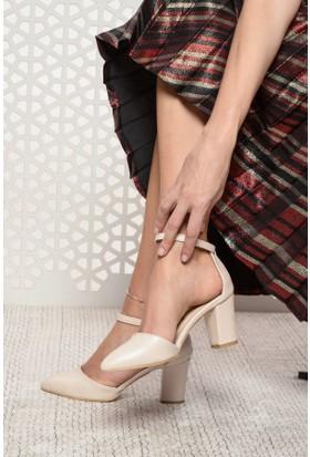 Shoes Time Topuklu Ayakkabı 18Y 2050