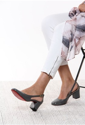 Shoes Time Topuklu Ayakkabı 18Y 3422