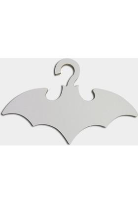 Pratico Mobilya Batman Elbise Askısı - Çocuk Elbise Askısı