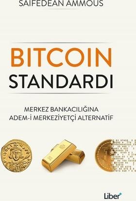 Bitcoin Standardı - Saifedean Ammous