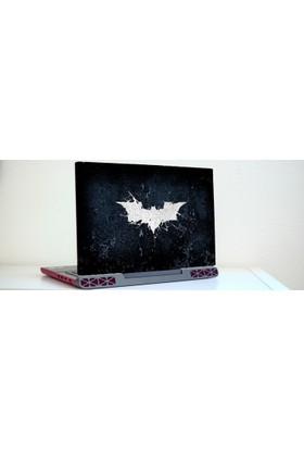 V.I.P Batman Notebook Sticker 15.6 inc Full HD