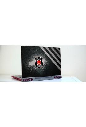 V.I.P Beşiktaş Notebook Sticker 15.6 inc Full HD