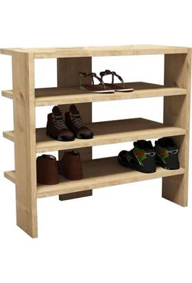T Designo Açık Ayakkabılık